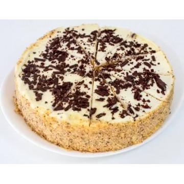 Торт Сметанка